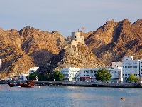 The ultimate list of things to do in Oman this weekend