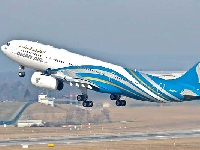 It's Going to Be a Busy Summer for Oman Air!