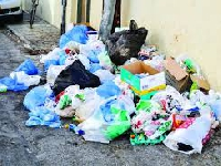 Expect to pay OMR1,000 if you're caught littering in Oman!