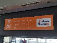 Mwasalat Buses Now Have Free Wi-Fi!