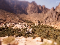 These Filmmakers Have Made Oman Look Like a Miniature Country!