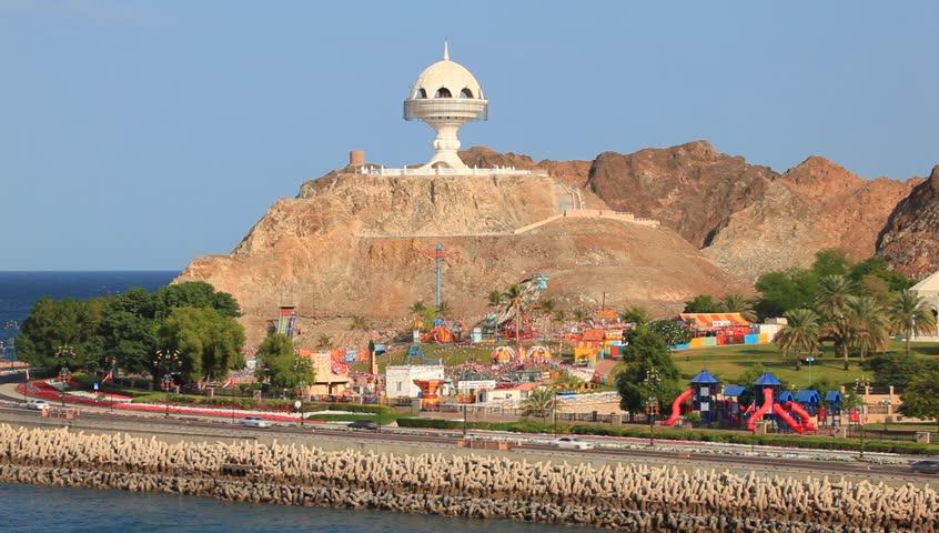 Oman Ranked 4th Safest Country in the World! - Hi FM Radio, Oman