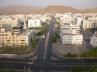Muscat ranked one of the most affordable cities in GCC!