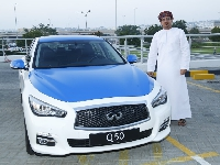 Oman's very own 'Uber' is ready!