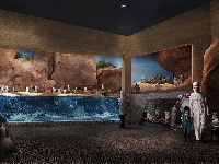 Oman's new Aquarium is Going to be the Biggest in the Middle East!