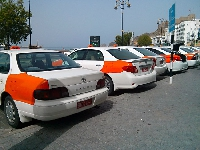 All Taxis in Oman to Have Meters Installed!