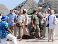 Thousands of Tourists Made Their way to Oman This Eid!