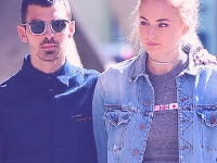 Joe Jonas and Game of Thrones's Sophie Turner are engaged!