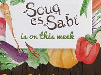 Souq es Sabt is back!