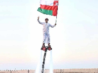 Your National Day Photos