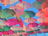 Rain soon?