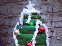 5 Creative Christmas trees!
