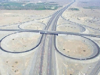 Grab your passport, the Batinah Expressway is opening!