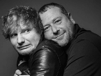 You have to follow Ed Sheeran's Bodyguard on Insta