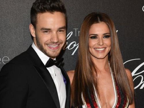 Liam Payne and Cheryl split