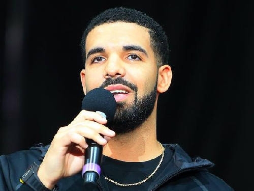"Drake told us about his ""secret"" son months ago!"