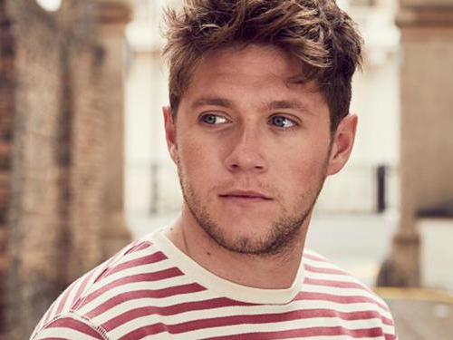 Niall Horan teases his new song...