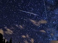 Perseids will peak this Sunday with over 60 shooting stars per hour!