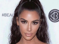Kim Kardashian is worth HOW MUCH?