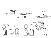 Could a drone replace baristas in the future?