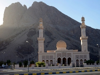 The next public holiday in Oman could be...
