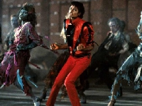 Thriller to be released in 3D!