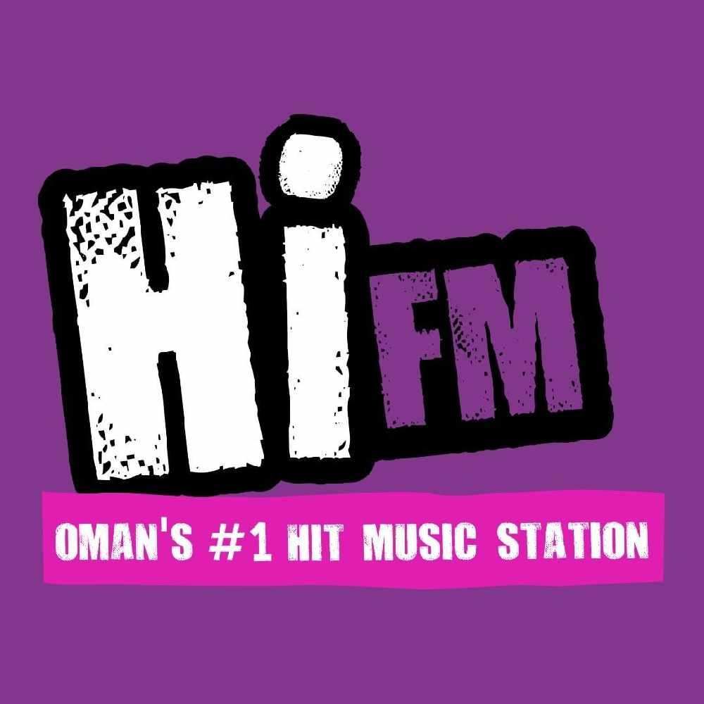 Hi FM Radio - Oman's #1 Hit Music Station