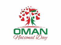 Oman's 48th National Day Celebrations