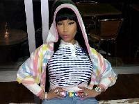 Nicki Minaj to be part of 'Angry Birds Movie 2'?