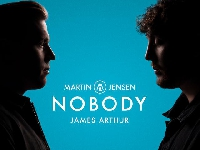 Martin Jensen feat. James Arthur - Nobody