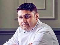 Michelin-star Chef Rohit Ghai to visit Sultanah Restaurant