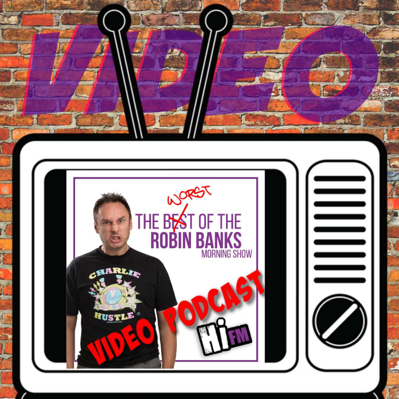 Robin Banks & The WORST of Video Edition