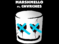 Marshmello - Here With Me Feat. CHVRCHES