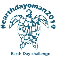 The Earth Day Oman Challenge 2019