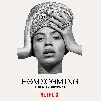 Beyonce - Homecoming on Netflix