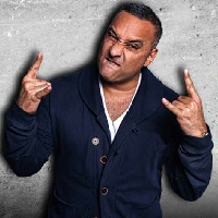 Russell Peters is coming to Oman!