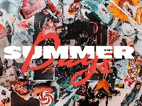 Martin Garrix, Macklemore, Fall Out Boy - Summer Days