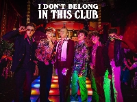 Why Don't We & Macklemore - I Don't Belong In This Club