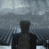 Game of Thrones Finale - huge spoilers!