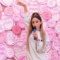 Does it look like Ariana?