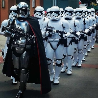 Disney's Star Wars Galaxy's Edge first look