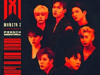 MONSTA X feat. French Montana - Who Do You Love?