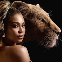 LISTEN: Spirit - Beyonce