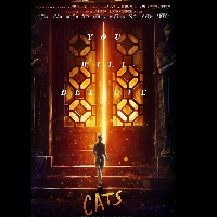 WATCH: CATS (Trailer)
