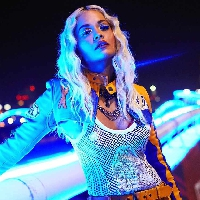 Rita Ora's latest video filmed in Dubai!
