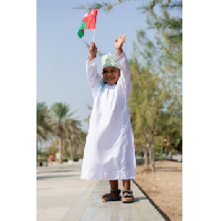 Mabrook Oman! 2019's most friendly and safe country in the world!
