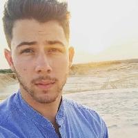 Nick Jonas' Birthday Celebrations
