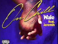 Wale featuring Jeremih - On Chill