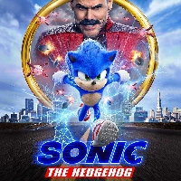 WATCH: Sonic The Hedgehog (Trailer)