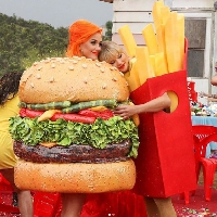 Katy Perry and Taylor Swift go head to head again